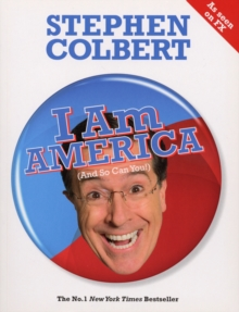 I am America (and So Can You!), Paperback Book
