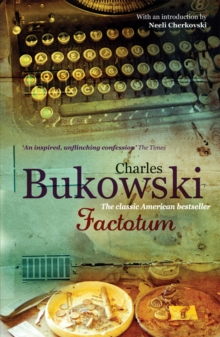 Factotum, Paperback / softback Book