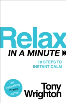 Relax in a Minute, Paperback Book