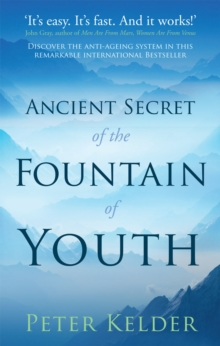 The Ancient Secret of the Fountain of Youth, Paperback Book