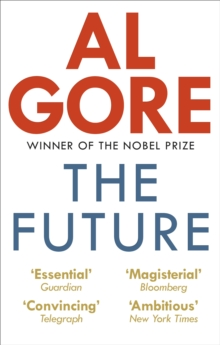 The Future, Paperback / softback Book