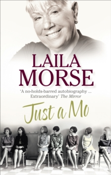 Just a Mo : My Story, Paperback / softback Book