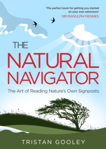 The Natural Navigator, Paperback Book
