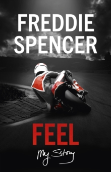 Feel : My Story, Hardback Book