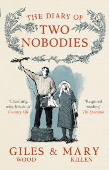 The Diary of Two Nobodies, Paperback / softback Book