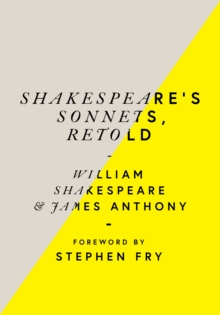 Shakespeare s Sonnets, Retold : Classic Love Poems with a Modern Twist, EPUB eBook