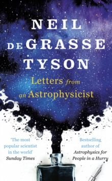Letters from an Astrophysicist, Hardback Book