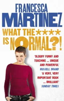 What the **** is Normal?!, Paperback / softback Book
