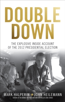 Double Down, Hardback Book