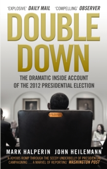Double Down, Paperback Book
