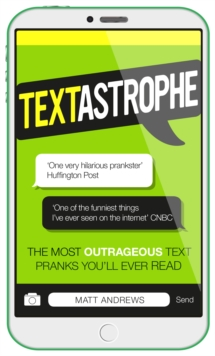 Textastrophe, Paperback Book