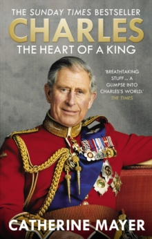 Charles: The Heart of a King, Paperback Book