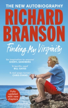 Finding My Virginity : The New Autobiography, Paperback / softback Book