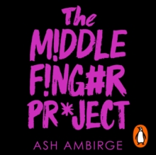 The Middle Finger Project : Trash Your Imposter Syndrome and Live the Unf*ckwithable Life You Deserve, eAudiobook MP3 eaudioBook