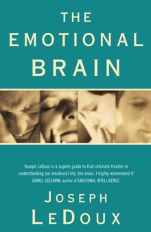 The Emotional Brain, Paperback / softback Book