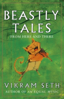 Beastly Tales, Paperback / softback Book