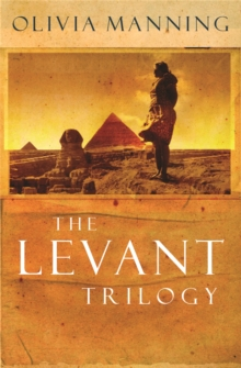 "The Levant Trilogy : ""The Danger Tree"", ""The Battle Lost and Won"" AND ""The Sum of Things"", Paperback Book"