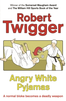 Angry White Pyjamas, Paperback / softback Book