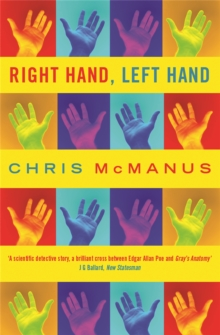 Right Hand, Left Hand, Paperback Book