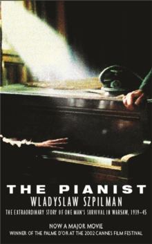 The Pianist, Paperback Book
