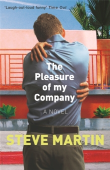 The Pleasure of My Company, Paperback Book