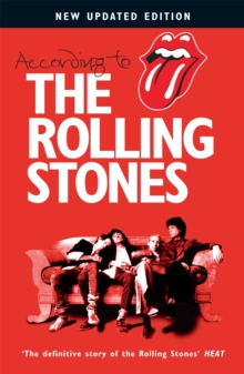 According to The Rolling Stones, Paperback Book