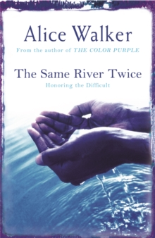 The Same River Twice, Paperback / softback Book