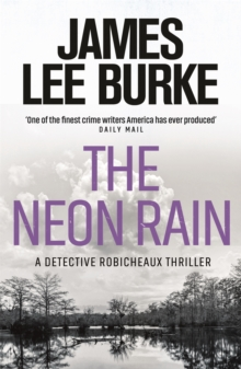 The Neon Rain, Paperback / softback Book