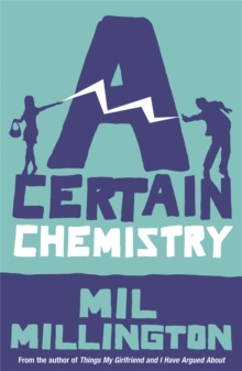 A Certain Chemistry, Paperback Book