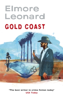 Gold Coast, Paperback Book