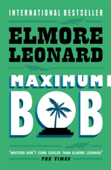 Maximum Bob, Paperback Book
