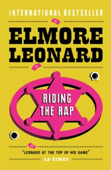 Riding the Rap, Paperback Book
