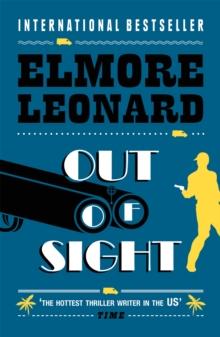 Out of Sight, Paperback Book