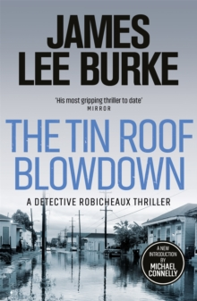 The Tin Roof Blowdown, Paperback / softback Book