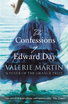The Confessions of Edward Day, Paperback Book
