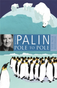 Pole to Pole, Paperback Book