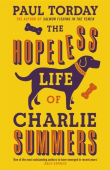 The Hopeless Life Of Charlie Summers, Paperback / softback Book