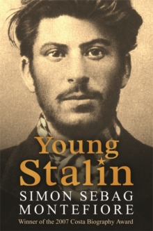 Young Stalin, Paperback Book