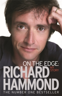 On The Edge : My Story, Paperback / softback Book