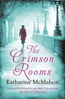The Crimson Rooms, Paperback / softback Book