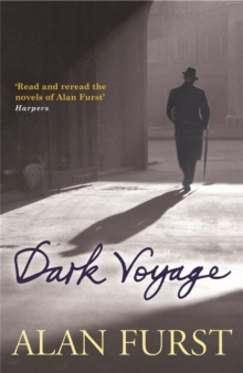 Dark Voyage, Paperback / softback Book