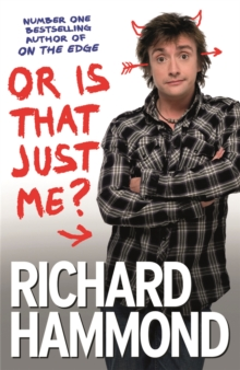 Or is That Just Me?, Paperback Book