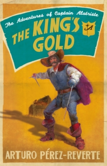 The King's Gold, Paperback Book