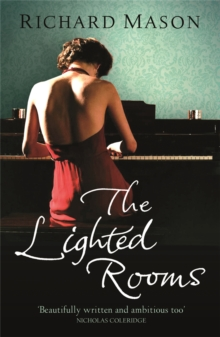 The Lighted Rooms, Paperback / softback Book