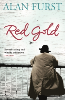 Red Gold, Paperback Book