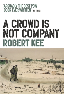 A Crowd is Not Company, Paperback Book
