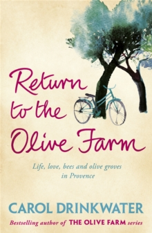 Return to the Olive Farm, Paperback Book