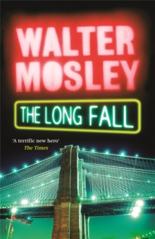 The Long Fall : Leonid McGill 1, Paperback / softback Book