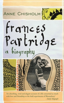 Frances Partridge : The Biography, Paperback Book
