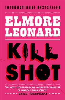 Killshot, Paperback Book